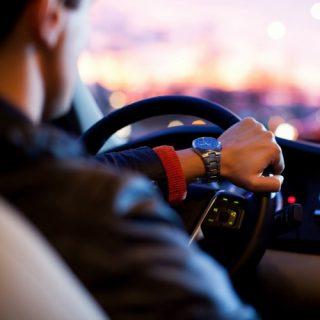 pregledi vozača