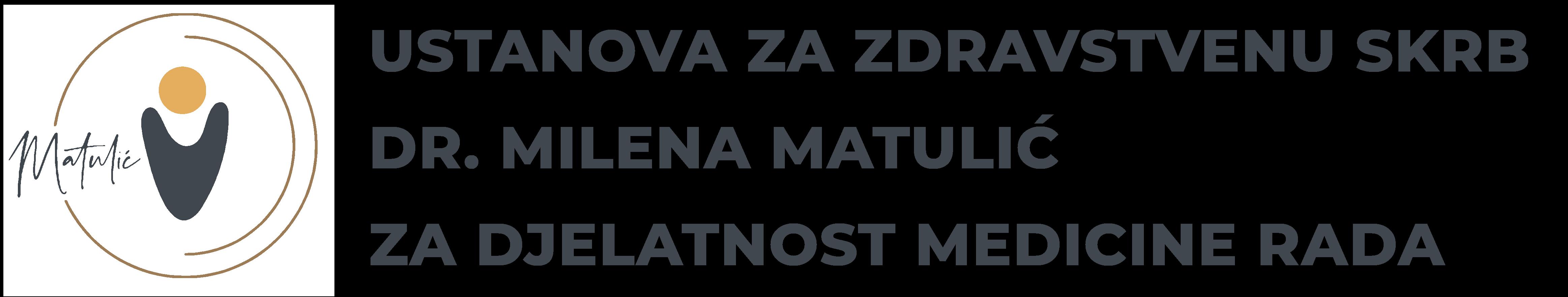 Matulić